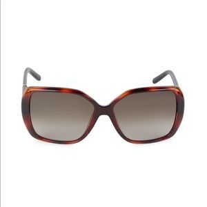 🆕! Chloé Square Sunglasses NWT